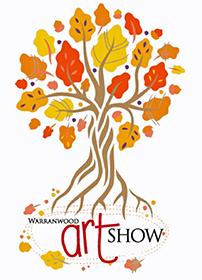 Warranwood Art Show