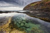 © Chris Taylor - Island rock pool