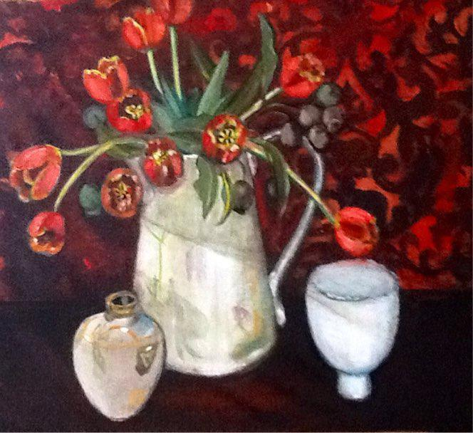 © Lorna Gerard - Gumnuts and Tulips