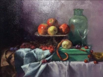 © Joan Denner - Apples